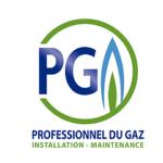 logo installateur Professionnel du Gaz